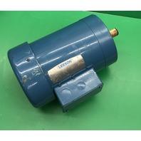 Leeson, Cat No. 1230037.00, Model C145T17FC1H, RPM 1740, 1.5 HP, 208-230/460V