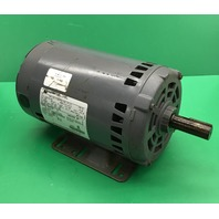 Magnetek Century AC Motor , Cat No. 10-158756-02, HP 2.0, Volts 200-230/460, RPM 1725