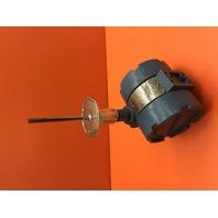 Rosemount 444RL2U1A1NA Temperature Transmitter