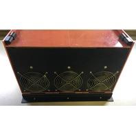 Control Concepts 3629C-V-480V-380A-0/20MA-IL350 SCR Power Controller