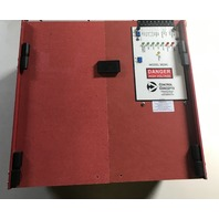 Control Concepts 3629C-V-480V-250A-0/20MA, 3 ph, SCR Power Controller
