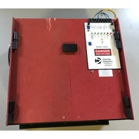 Control Concepts 3629C-V-480V-250A-0/20MA, 3 ph, SCR Power Controller, 240Amps