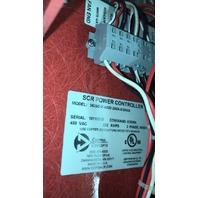 Control Concepts 3629C-V-480V-250A-0/20MA, 3 ph, SCR Power Controller