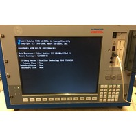 "Marposs E9066N Operator Panel/Computer 15"" LCD Windows XP with Cosmotec Heat Exchanger"