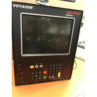 Hypertherm H6V2-0346-0002-02 Plasma Cutter Controller/ Works see pics and discription.