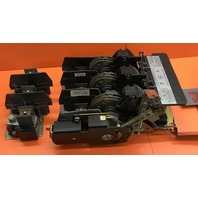 Allen Bradley 1494V-DS400, Series A, 400 AMP, 600 VAC, 250 VDC, 3 Ph, DC 3 Pole