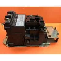 Allen-Bradley 509-EOD Starter Size4 115-120V 60HZ 110V 50HZ