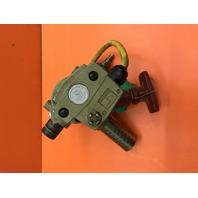 Ross 2773A6082 Solenoid Valve w/ Lockout 1-10 bar, 110V/50Hz, 110-120V/60Hz
