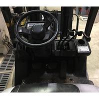Nissan  Forklift MAP1F1A15LV 2400 lb lift