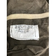 Military Tent MIL-T-41810 (8340-00-470-2335)  GENERAL PURPOSE, SMALL