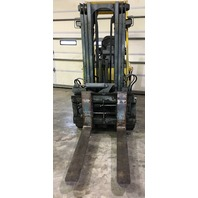Hyster Electric Forklift Model E60XM-33 6000lb Lift