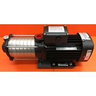Grundfos CM1-8 A-R-A-V-AQQV J-A-A-N Horizontal Centrifugal Pump