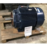 Marathon 50 HP Electric Motor KK326THGS12532ANL Explosion Proof Fan Cooled