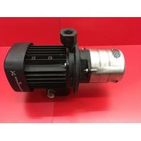 Grundfos Pumps MTC4-20/2 U-W-A-AQQV Multistage Coolant Condensate Pump