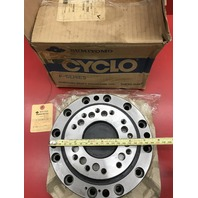 SUMITOMO GEAR REDUCTION UNIT F2C-A35-ZC01-89, CYCLO F-SERIES