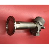Ametek Electronic Pressure Sensor Transmitter, Model 88S005L2T1