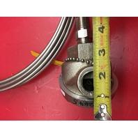 Pyromation KK48U-190-00-8HN71 Thermocouple