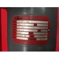 Gusher Pump 11022E-LONG 1 HP