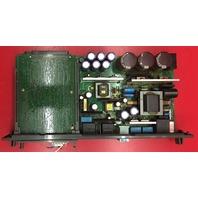 Fanuc A16B-2203-0370/13E Power Supply w/ A20B-8001-0830/03C Device Net Pro