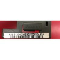 Fanuc A16B-3200-0330/17G CPU Mainboard