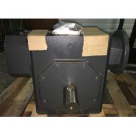 Hub City Gear Reducer 0270-05308 Ratio 40:1 254TC Worm Gear Drive