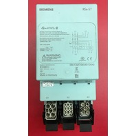 Siemens 3RK1304-5KS40-5AA3 with Backplane BUS Module