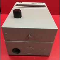 GE 300 line control CR306C1 Magnetic Starter Control 120V