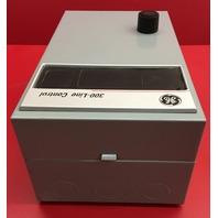 GE 300 line control CR306B1 Magnetic Starter Control 120V