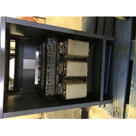 Square D, 45 KVA, 480-208Y/120, 3 Phase Transformer, Cat No. EE45T3H