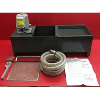 Haas coolant pump kit 5 gallon 1/8 hp CPKTM-Coolant TM-1