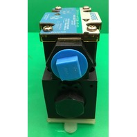 Vickers DG4V-3S-2A-M-FPA3WL-B5-60 Directional Control Valve - Solenoid Actuation