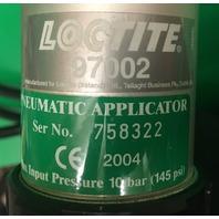 Loctite 97002  Pneumatic Applicator