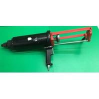 COX Pneumatic Applicator max input pressure 10 bar, 145psi, dual tube