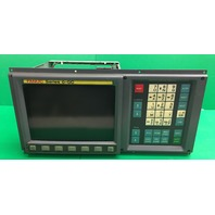 Fanuc A02B-0091-C042 CRT and Operator Station