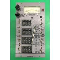Gammaflux 943 4 Zone Temperature Controller