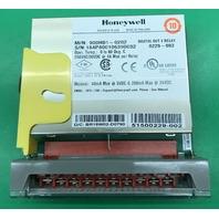 Honeywell 900H01-0202, Digital Out 8 Relay, 250VAC/30VDC, 0 to 60 Deg. C