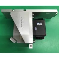 TELEDYNE DALSA HS-40-04K40 Piranha, Line Scan Camera, W/ Mounting Bracket