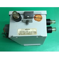 Unity Power Systems Transformer UP4803, 3 PH, Volts 440/480