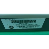 Biopac TSD116C, Connecting the TSD116C Switch Box