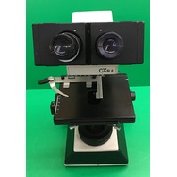 Labomed CXR4 Microscope w/ ergo Head