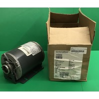 Marathon Electric Motor H684, 1/2 HP 100-120/200-240 V, 1725/1425 RPM, 1 PH