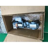 SEW-Eurodrive gearmotor DFT71C4BMG05HF, .33 HP, 1720 rpm, 230YY/460Y V