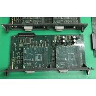 Lot of 4-Fanuc Devicenet Interface Boards A168-2203-0190/03A