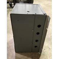 6 KVA Square D Sorgel 3PH General Purpose Transformer Cat No. 6T2F 480-208Y/120V