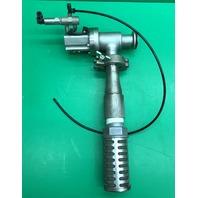 ULVAC VLP-US 25KF VALVE & SMC CDQ2B20-F4054 Pneumatic Cyld. & AN600-10 Silencer