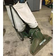 Amerind MacKissic Mighty Mac lawn vacuum, Model No. VSB295