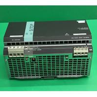 Siemens 6EP1437-3BA00 SITOP power 40  400-500V/Max. 2.6A 50-60Hz