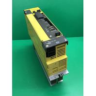 Fanuc Servo Amplifier Module A068-6124-H209-R