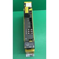 Fanuc Servo Amplifier A068-6124-H202 Ser B