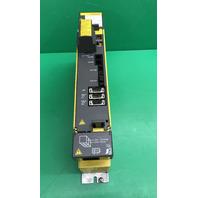 Fanuc Servo Amplifier A06B-6114-H205 Ser D